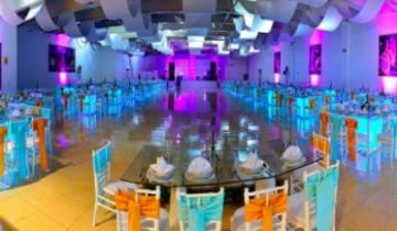 Salones Para Fiestas Anzures