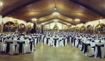 Salon de fiestas Real de Polanco