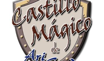 Salón de Fiestas Infantiles Castillo Mágico Ari Sandy