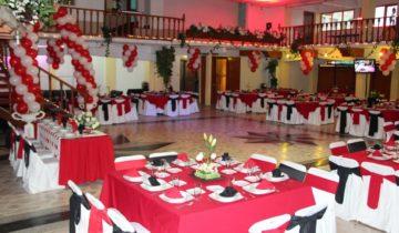 Salón de Fiestas Real San José