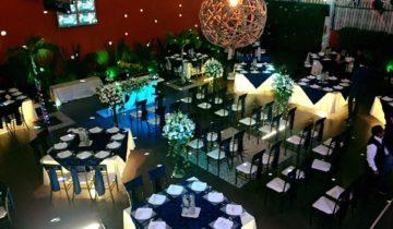 Salón y Banquetes La Forêt