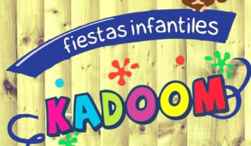 Fiestas infantiles Kadoom
