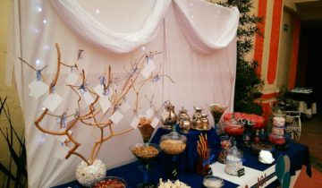Coralito Jardín de Eventos