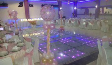 Salón de Fiestas Platino