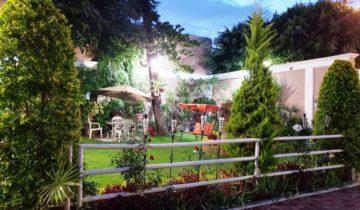 Jardin Los Arcos Chimalhuacan