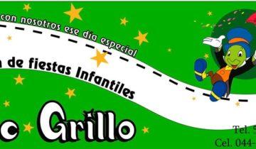 Salón Pepe Grillo
