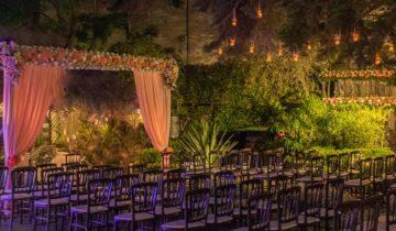 Jardín de Eventos Sociales – El Piamonte