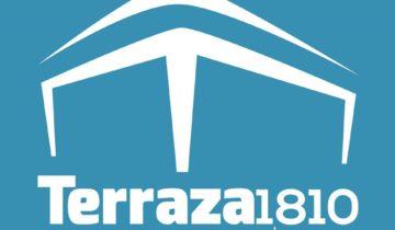 Terraza 1810