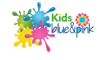 Salón de Fiestas Kids blue&pink