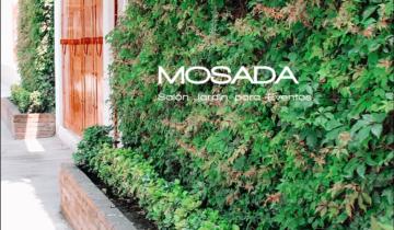Salón Jardin MOSADA