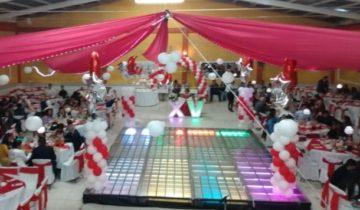 Salón de Eventos La Hacienda
