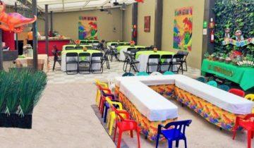 Salón D' Vento KIDS