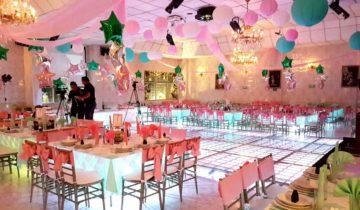 Salón Rose Mary