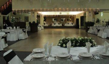 Salón de fiestas Galagan House