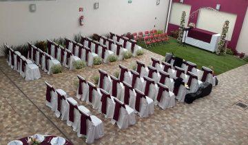 Salon de Fiestas Srander's