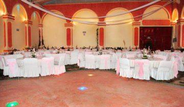 Coralito  Jardín de Eventos.