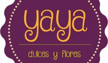 Yaya Dulces y Flores
