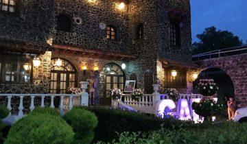 Castillo de la Cava