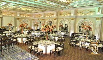 Salón Royal Rizzo Lindavista