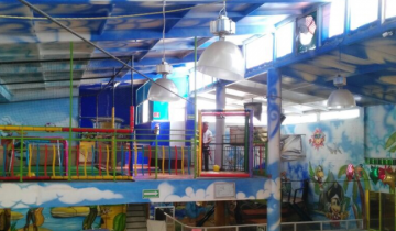 La Isla Encantada, Fiestas Infantiles Abracadabra