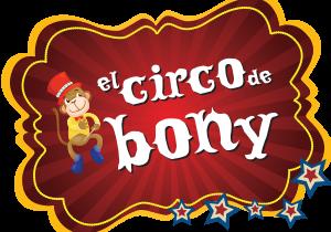 SALON DE FIESTAS INFANTILES El Circo de Bony