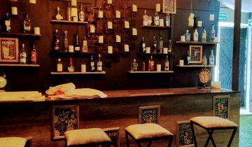 Salon San Gabriel